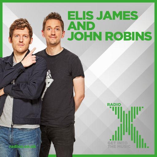 BONUS PODCAST – The Return of Polichips from Elis James and