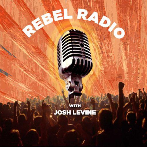 Cover art for podcast Rebel Radio