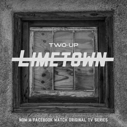 Cover art for podcast Limetown
