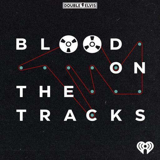 Blood on the Tracks album art