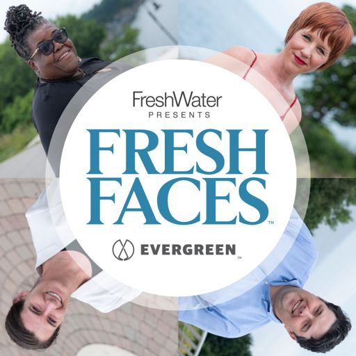 Cover art for podcast FreshFaces