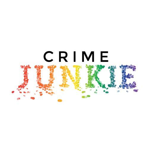 Cover art for podcast Crime Junkie