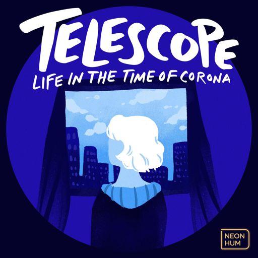 Cover art for podcast Telescope