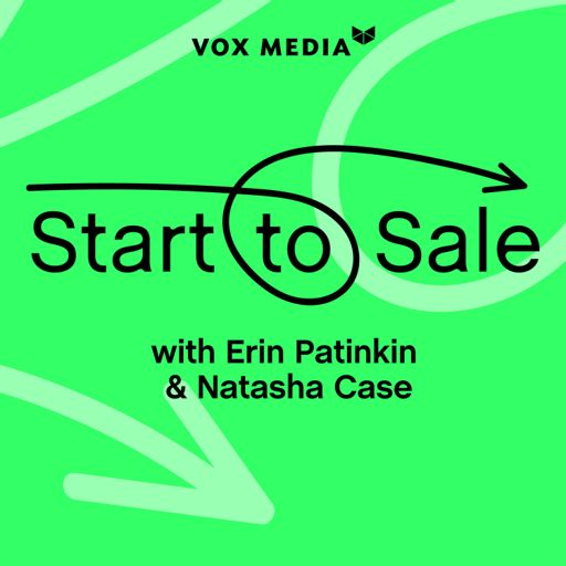 Cover art for podcast Start to Sale