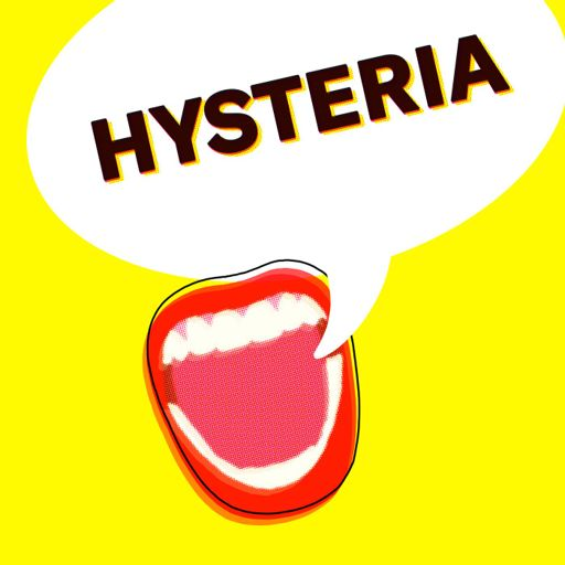 Cover art for podcast Hysteria