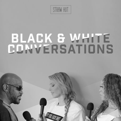 Cover art for podcast Black and White Conversations