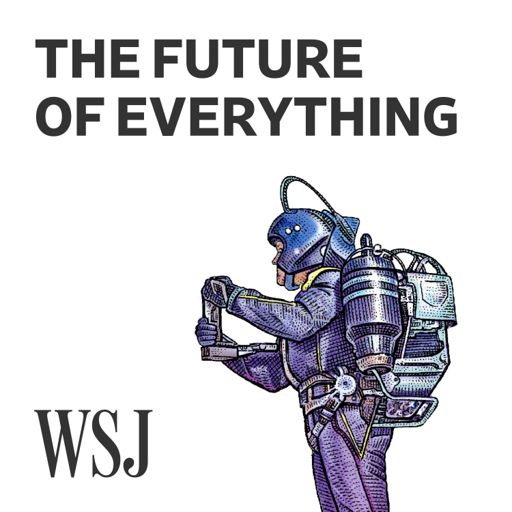 Cover art for podcast WSJ's The Future of Everything