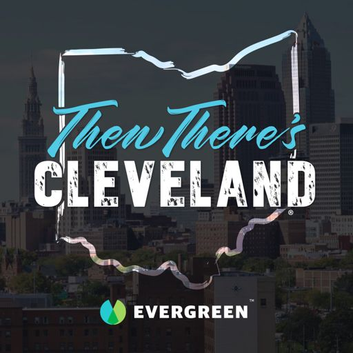 Cover art for podcast Then There's Cleveland