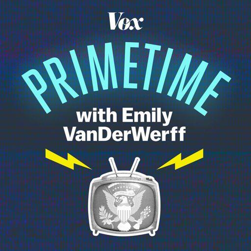 Cover art for podcast Primetime