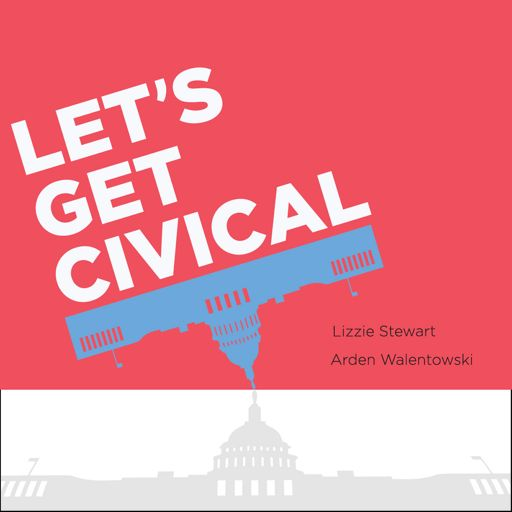 Cover art for podcast Let's Get Civical