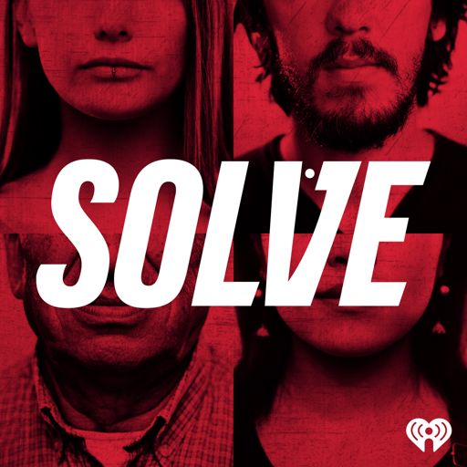Cover art for podcast Solve