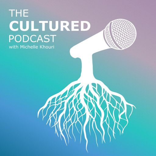 Cover art for podcast The Cultured Podcast