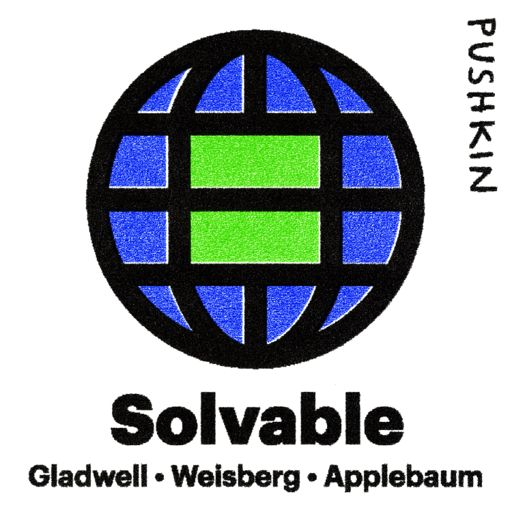 Cover art for podcast Solvable