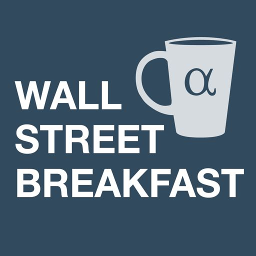 Cover art for podcast Wall Street Breakfast