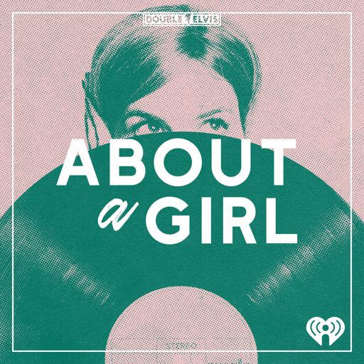 About A Girl album art