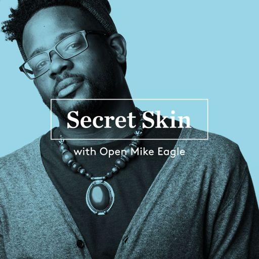 Cover art for podcast Secret Skin