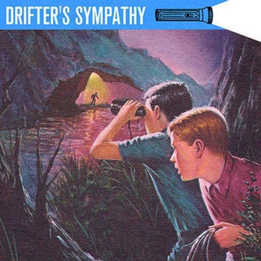 Cover art for podcast Emil Amos' Drifter's Sympathy