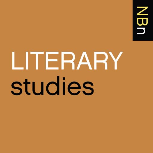 Cover art for podcast New Books in Literary Studies