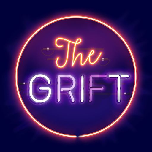 Cover art for podcast The Grift