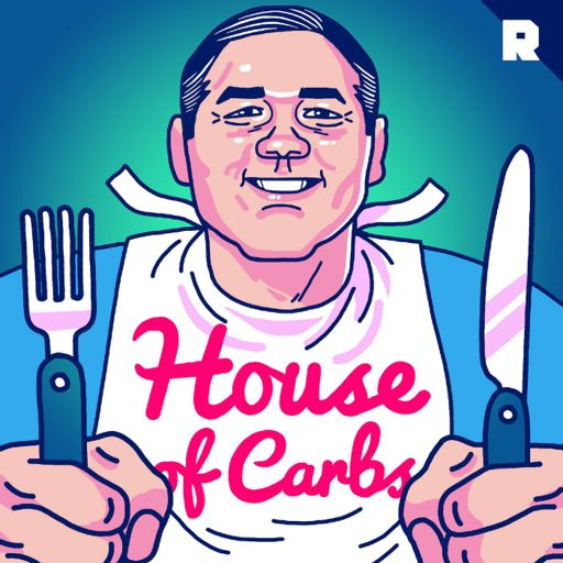 Cover art for podcast House of Carbs