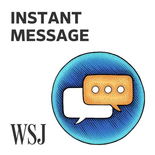 Cover art for podcast Instant Message