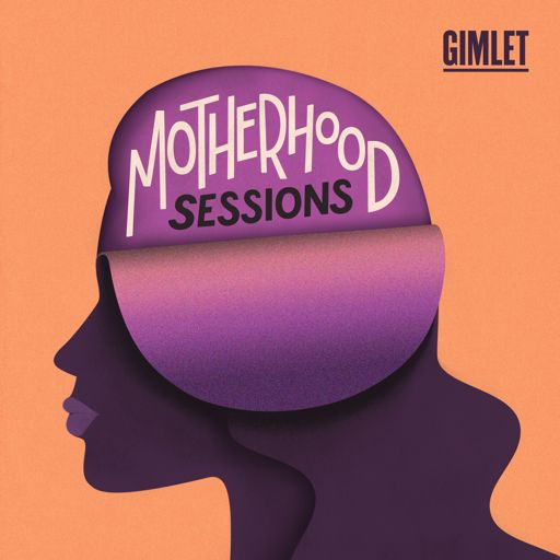 Cover art for podcast Motherhood Sessions