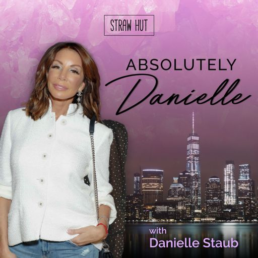 Cover art for podcast Absolutely Danielle