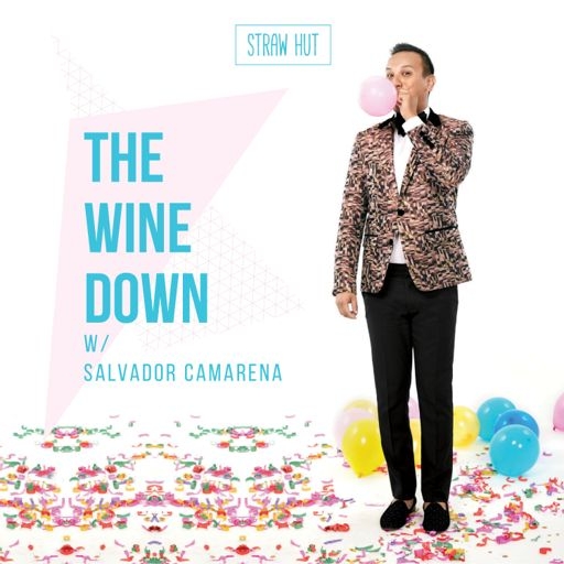 Cover art for podcast The Wine Down