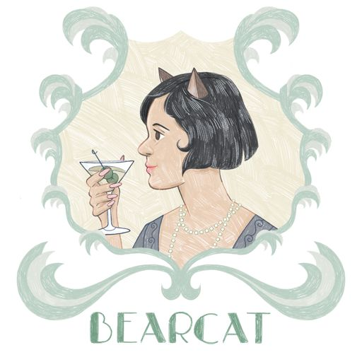Cover art for podcast Bearcat