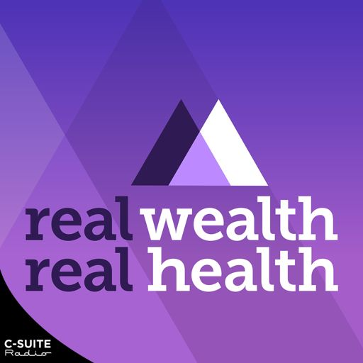 Cover art for podcast Real Wealth Real Health