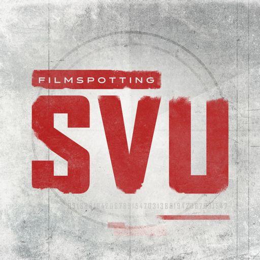 Cover art for podcast Filmspotting: Streaming Video Unit (SVU)