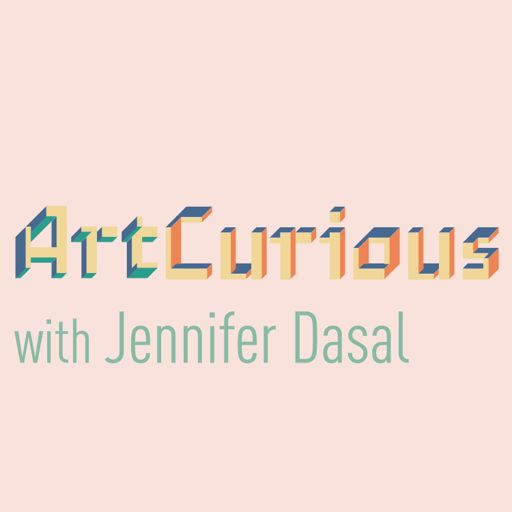 Cover art for podcast ArtCurious Podcast