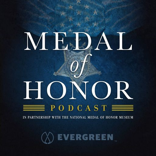 Cover art for podcast Medal of Honor Podcast