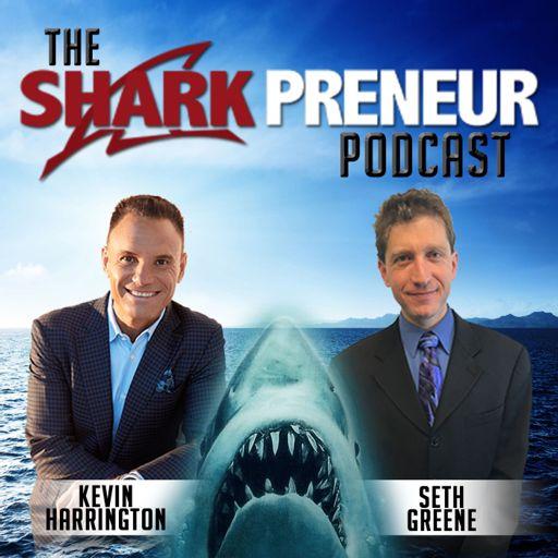 Cover art for podcast SharkPreneur