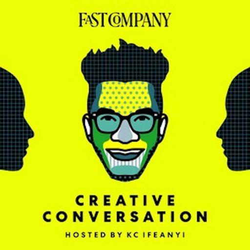 Cover art for podcast Creative Conversation