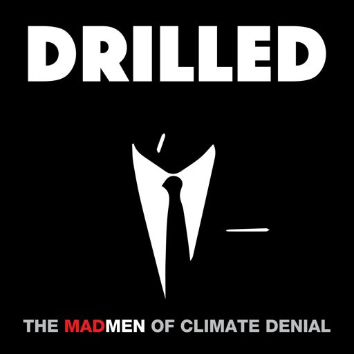 Cover art for podcast DRILLED