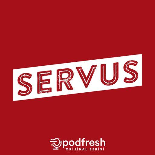Cover art for podcast Servus