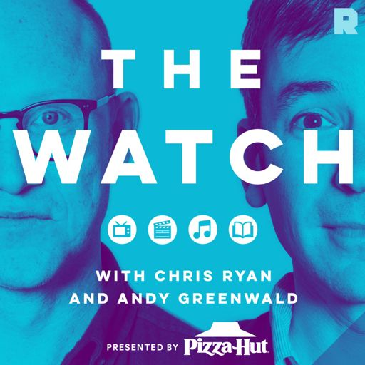 Cover art for podcast The Watch