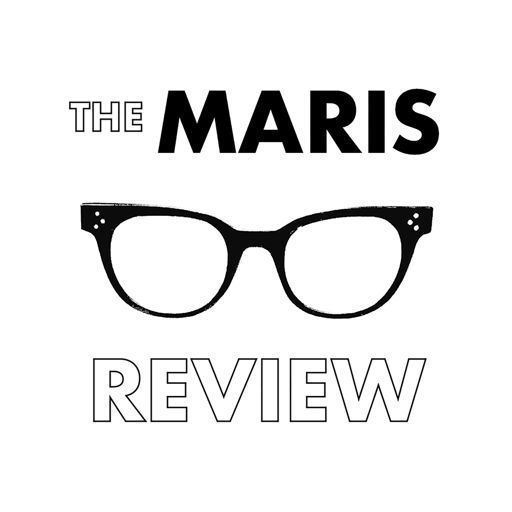 Cover art for podcast The Maris Review