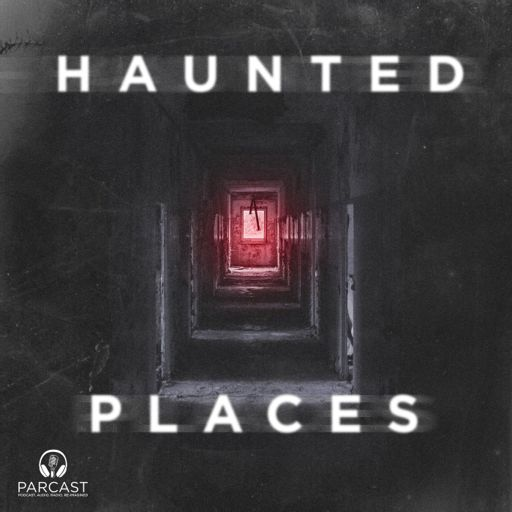 Cover art for podcast Haunted Places
