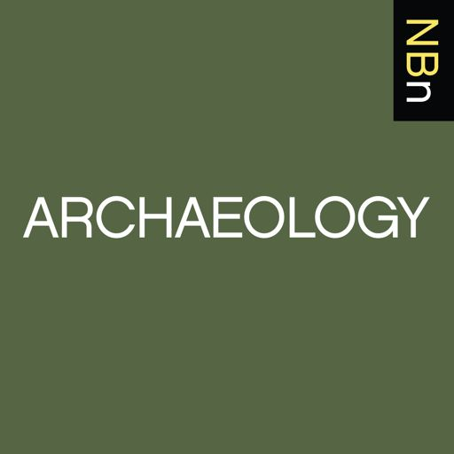 Cover art for podcast New Books in Archaeology