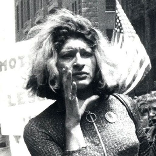 Sylvia Rivera was an important player in the history of Pride month.