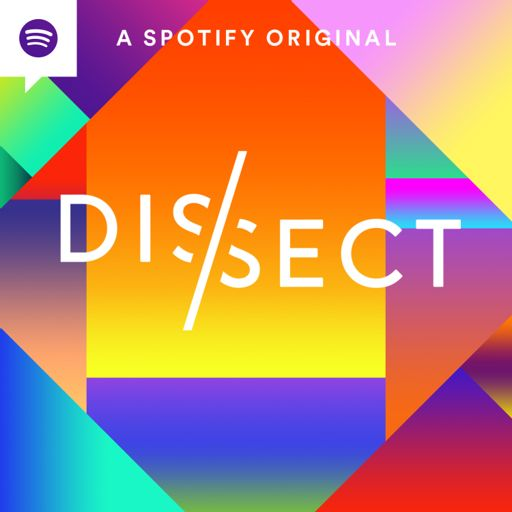 Cover art for podcast Dissect