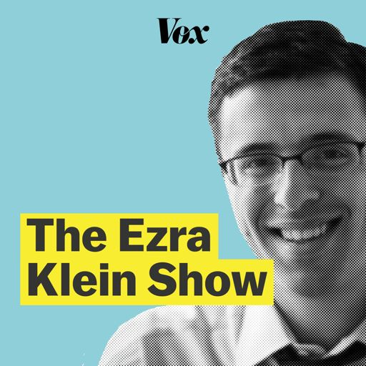 Cover art for podcast The Ezra Klein Show