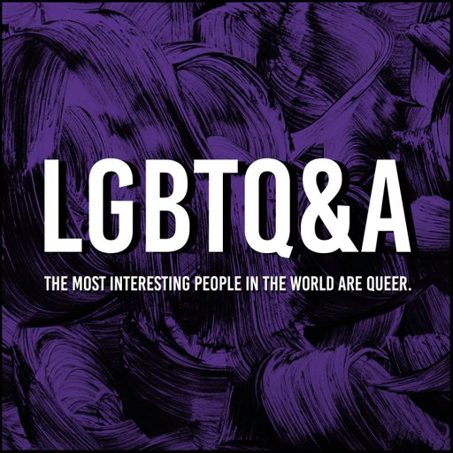 Cover art for podcast LGBTQ&A