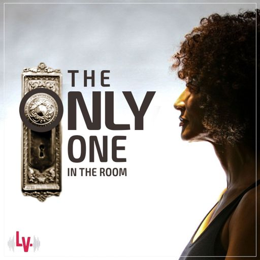 Cover art for podcast the only one in the room podcast