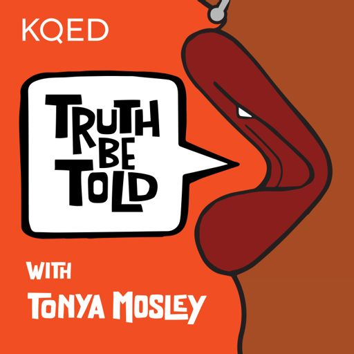 Cover art for podcast Truth Be Told
