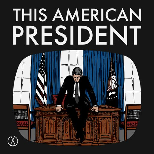 Cover art for podcast This American President