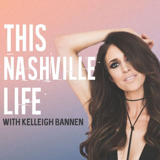 Cover art for podcast This Nashville Life