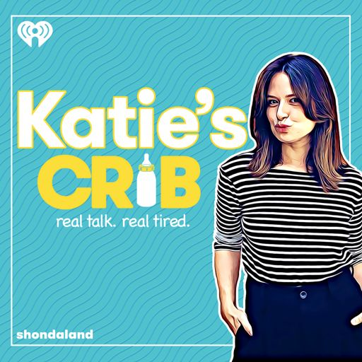 Cover art for podcast Katie's Crib